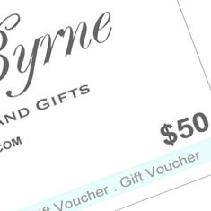 US Dollar Gift Vouchers