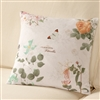Living Room | Scatter Cushions | Patterned Floral Cushion