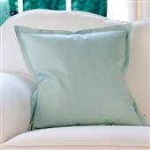 Large Mint Cushion