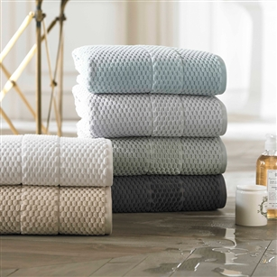 Bath & Beauty | Bath Towels | Belgravia Bath Towels