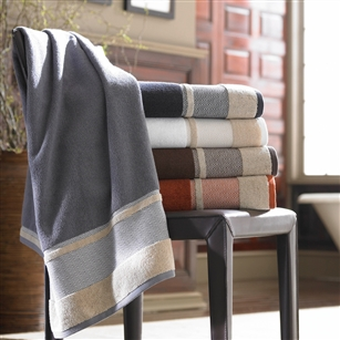 Bath & Beauty | Bath Towels | The Gentleman's Bath Towel Collection