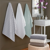Notting Hill Bath Towel Collection