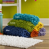 Children's Bath Mat Collection