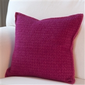 Punto Wool Cushion Cover