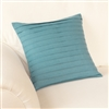 Bedroom | Scatter Cushions | Square Pleated Cushion Cover