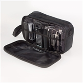 Wash Bag & Grooming Set For Men