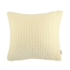 Bedroom | Scatter Cushions | Classic Cable Knit Cushion Cover