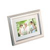 Bedroom | Picture Frames | SMALL Classic Silver Picture Frame