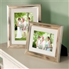 Bedroom | Picture Frames | LARGE Classic Silver Picture Frame