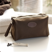 Mens Travel Wash Bag