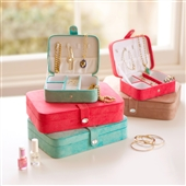 Large Jewellery Storage Box