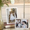 Bedroom | Picture Frames | SMALL Elegant Mother Of Pearl Picture Frame
